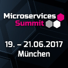 Microservices Summit 2017
